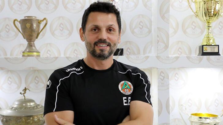 Erol Bulut'tan Fenerbahçe açıklaması...