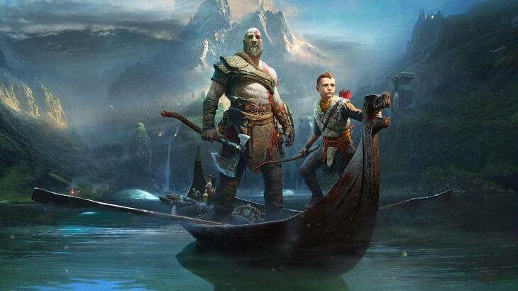 God of War yönetmeninden sır dolu mesaj: God of War 5 mi geliyor?