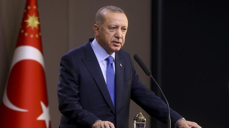 Son dakika... ABD ziyareti öncesi Cumhurbaşkanı Erdoğan'dan önemli açıklamalar