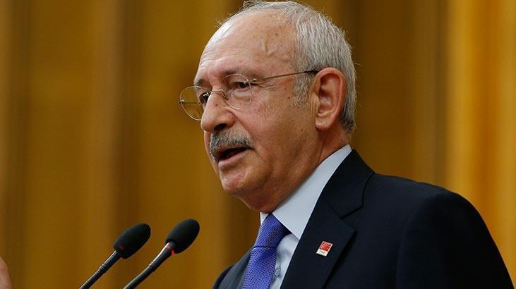 Kılıçdaroğlu, 50 bin lira tazminat ödeyecek!