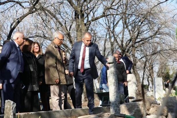 Denizli'de tarihi yapıları belediye restore ediyor