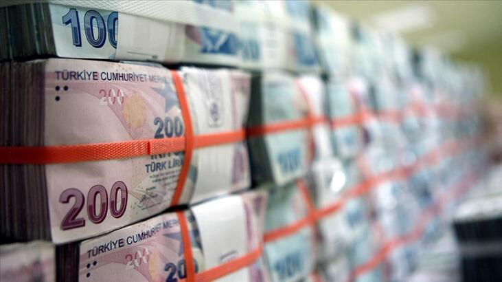 Banka dışı finans kesiminin aktifleri eylül sonunda 120,9 milyar lira oldu
