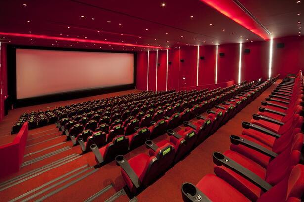 Vizyondaki filmler | Hangi sinema filmleri gösterimde?