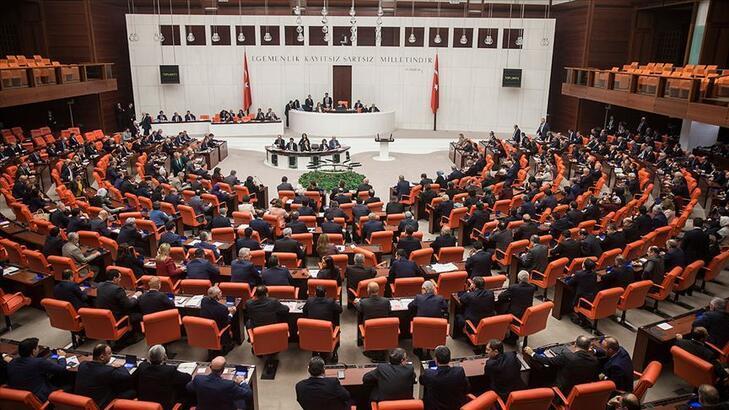 3600 ek gösterge ne zaman Meclis'e gelecek? Son durum nedir?