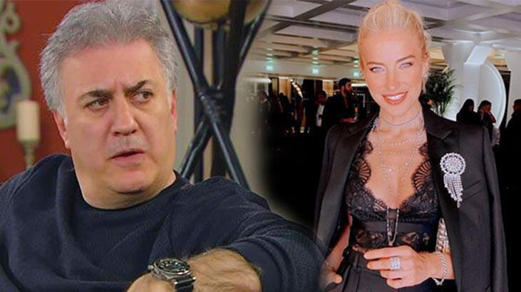 Burcu Esmersoy'dan 'yakalandılar' iddiasına jet yanıt