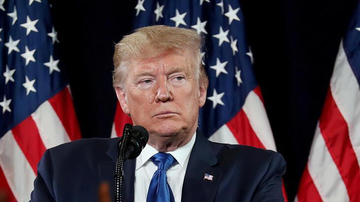 Trump: Fed faiz indirimi konusunda çok yavaş