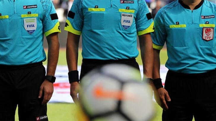 Eski Süper Lig hakemi Tufan Noyan hayatını kaybetti