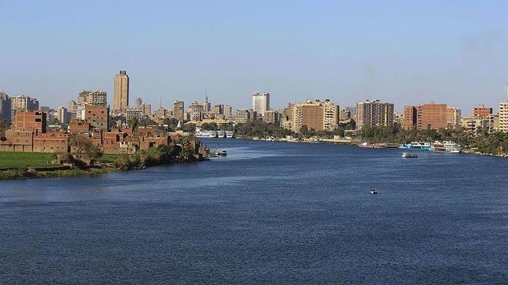 Nil Nehri için bomba iddia! 30 milyon yıl önce oluştu...