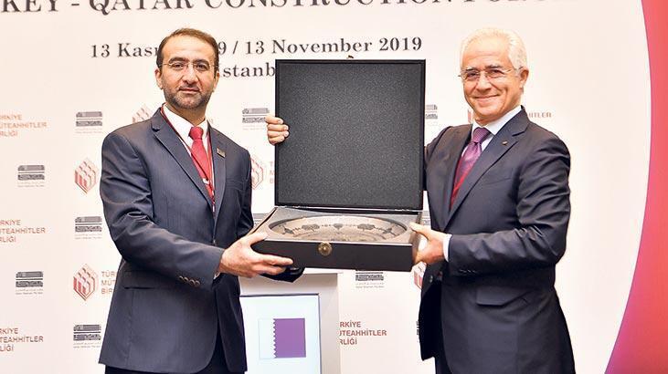 Katar'da 36 milyar dolarlık potansiyel var
