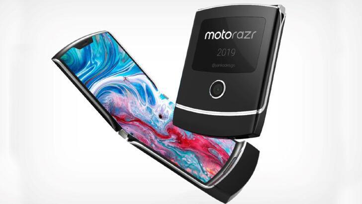 Motorola, Razr'ı duyurdu! İşte fiyatı ve özellikleri
