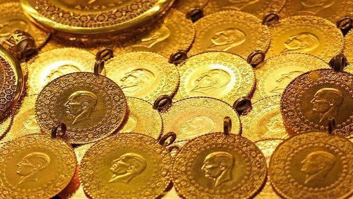 14 Kasım 24 ayar külçe altın fiyatları! Çeyrek altın ne kadar?