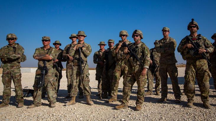 ABD, Suriye'de 500-600 asker bırakacak