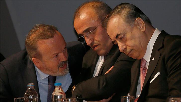 Galatasaray davasında dosya bilirkişide