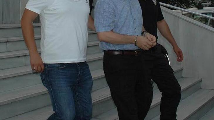 Edirne'de fuhuş operasyonu! 3 şüpheli tutuklandı