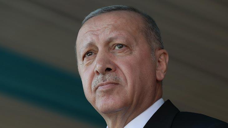 Cumhurbaşkanı Erdoğan'dan 15 Kasım mesajı: Asla izin vermeyeceğiz