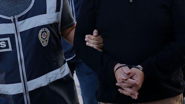 Son dakika... HDP'li 4 ilçe belediye başkanı gözaltına alındı