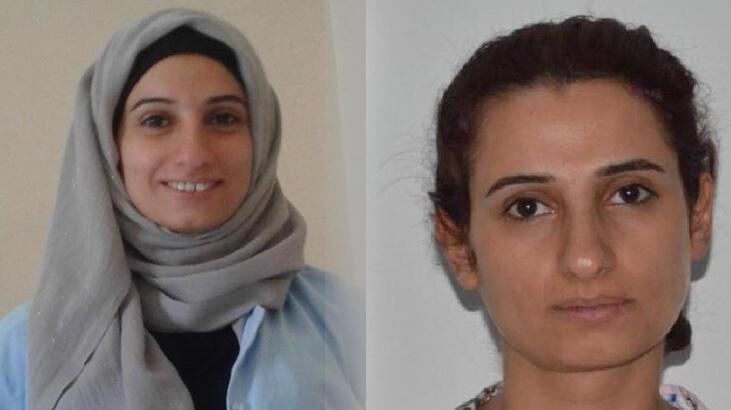 Terörist kadın saldırıyı tek tek anlattı! 'İslemu yazınca anlayacaktı'