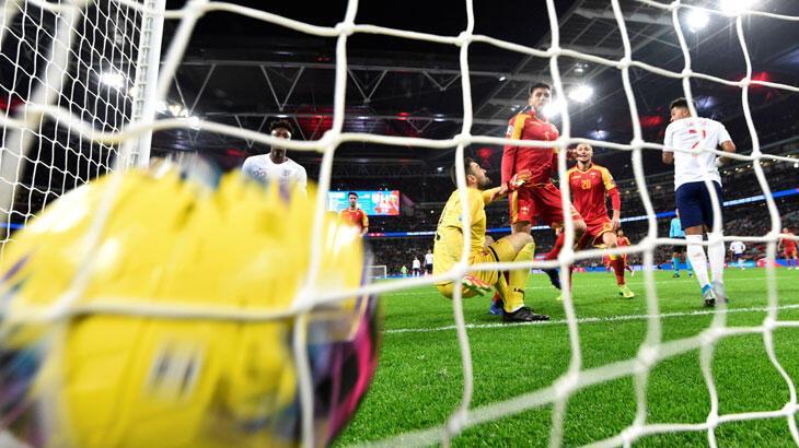 Euro 2020 Elemeleri'nde yarın 10 maç oynanacak