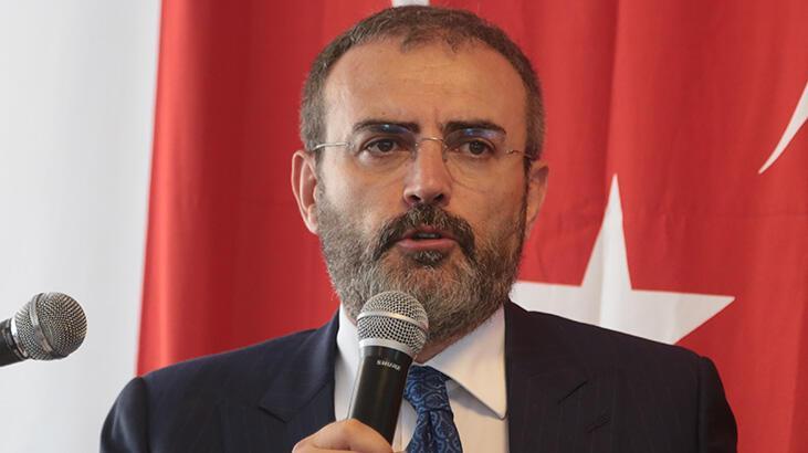 AK Parti Genel Başkan Yardımcısı Ünal: Muhalefet, magazin gazeteciliği tarzı siyaseti tercih ediyor