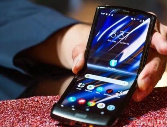 Motorola Razr özellikleri neler? Fiyatı ne kadar?