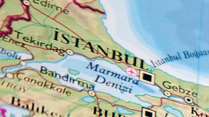 Dip suyu alarmı! İstanbul'a değil Yunanistan'a gidiyor