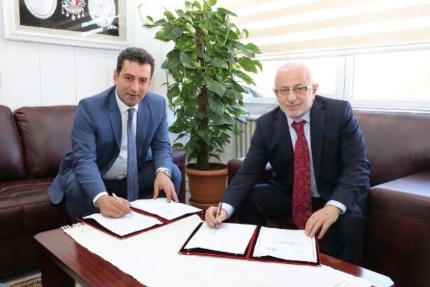 Sivas'ta Milli Eğitim ile Müftülük arasında Kuran eğitimi protokolü