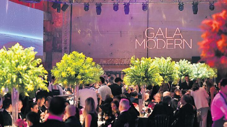 10. Gala Modern 14 Aralık'ta!
