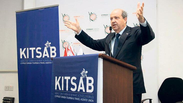 'KKTC, turizmde  marka olacak'
