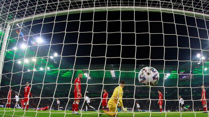 2020 Avrupa Şampiyonası Elemeleri'nde yarın 8 maç oynanacak