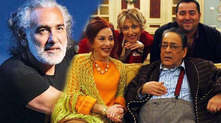 Sinan Çetin'den şok itiraf: Bazı bölümleri çöpe attım