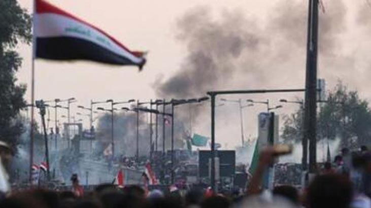 Irak hükümetinden seçim sistemine ilişkin yasa tasarıları