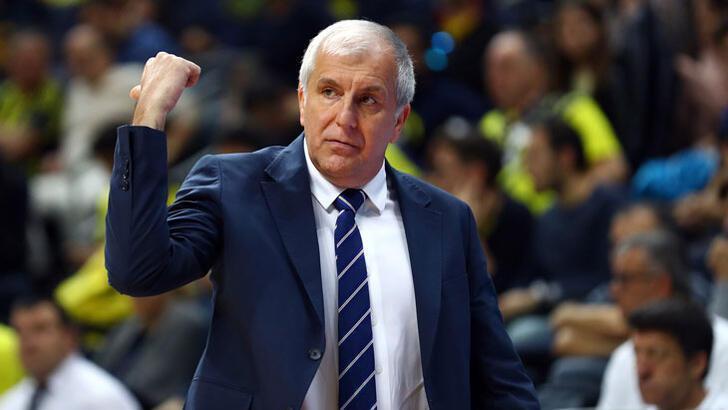"""Obradovic: """"Takımımın reaksiyonundan çok memnunum"""""""