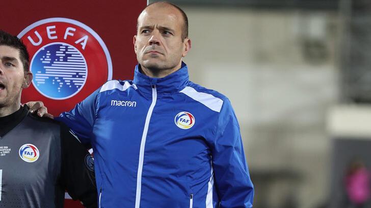 Andorra kaptanı Lima dünya rekoru kırdı!