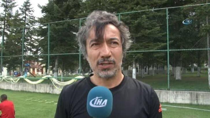 Ali Ravcı'dan Guilherme açıklaması
