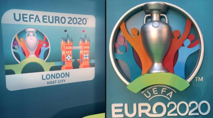 Avrupa Şampiyonasında gruplar nasıl oluşturulacak? A Milli takım hangi torbada yer alacak?