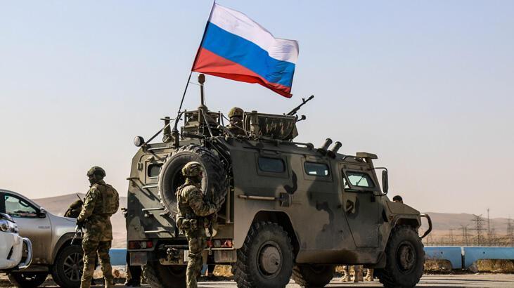 Rusya, ABD'nin boşalttığı Tişrin üssüne de yerleşti