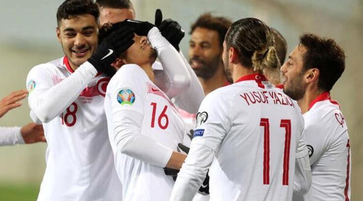 EURO 2020 kura çekimi ne zaman? Türkiye kaçıncı torbadan katılacak?