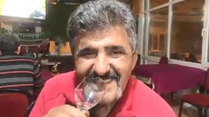 Gören hayrete düşüyor! 40 yıldır cam yiyor