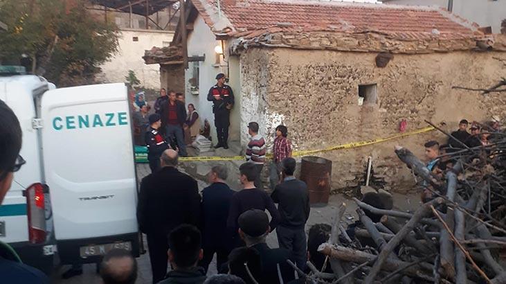 Korkunç son! Sobadan sızan gazdan 3 kişi hayatını kaybetti