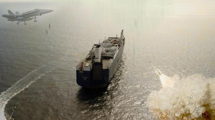 Son dakika | Şoke eden açıklama! 3 gemiye el koydular