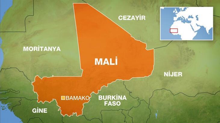 Askeri birliğe terörist saldırı: 24 ölü