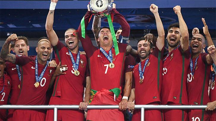 EURO 2020, ülkeleri ihya edecek! Tam 416 milyon euro...