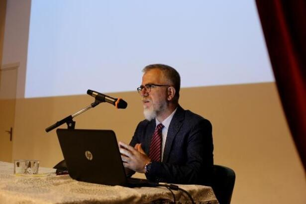 Yenişehir'de eğitimin sorunları ve çözüm yolları anlatıldı
