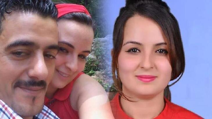 3 ay önce gözü önünde öldürülen eşinin yanına defnedildi!