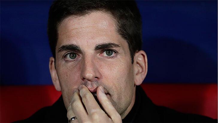 Moreno'dan gözyaşlarıyla veda
