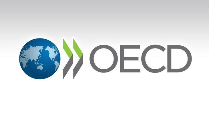 OECD GSYH büyümesi 3. çeyrekte yüzde 0.3'e geriledi