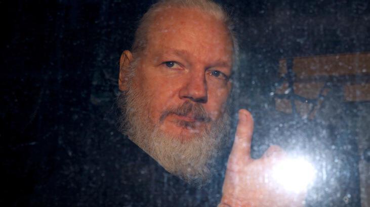 Son dakika... Assange'ın tecavüz soruşturması kapatıldı