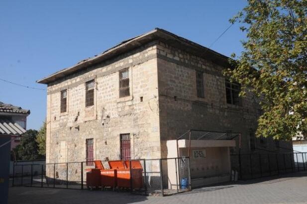 110 yıllık tarihi Kendirli Konağı, eğitim müzesi olacak