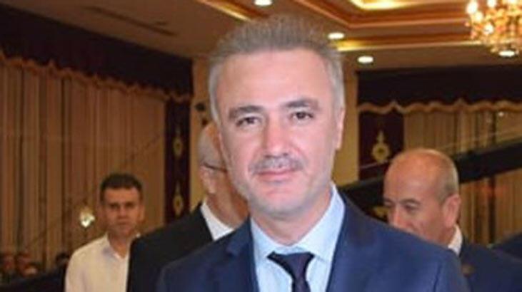 AK Parti Balıkesir İl Başkanı Sağlam, görevinden istifa etti