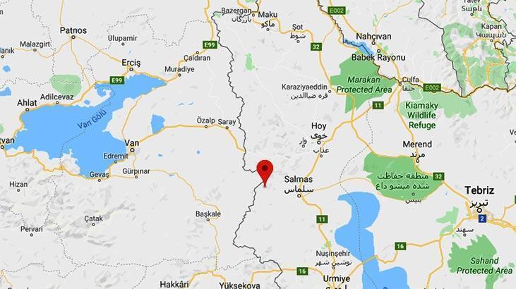 Son depremler 19 Kasım... Kandilli'den son dakika deprem haberleri!